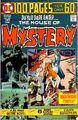 House of Mystery v.1 229