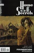 House of Secrets Vol 2 5