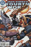 Jack Kirby\'s Fourth World Vol 1 2