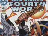 Jack Kirby's Fourth World Vol 1 2