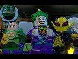 Legion of Doom (Lego Batman)