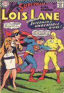 Lois Lane 74