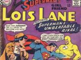 Superman's Girl Friend, Lois Lane Vol 1 74