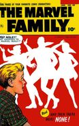 Marvel Family Vol 1 89