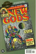Millennium Edition New Gods Vol 1 1
