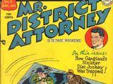 Mr. District Attorney Vol 1 2