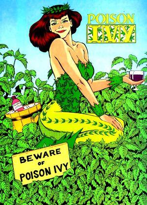 Poison Ivy 0001