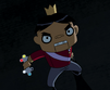 Puppet King Teen Titans