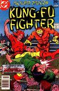 Richard Dragon Kung-Fu Fighter Vol 1 18