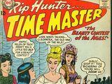 Rip Hunter Vol 1 21