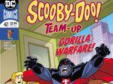 Scooby-Doo! Team-Up Vol 1 42