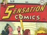 Sensation Comics Vol 1 58