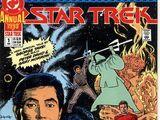 Star Trek Annual Vol 2 1