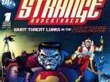 Strange Adventures Vol 3 1