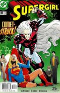 Supergirl Vol 4 45