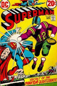 Superman v.1 264