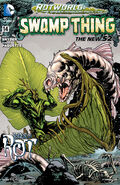 Swamp Thing Vol 5 14