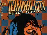 Terminal City: Aerial Graffiti Vol 1 3