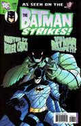 The Batman Strikes! 46