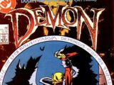The Demon Vol 2 1
