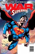 War of the supermen 1