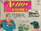 Action Comics Vol 1 245