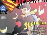 Action Comics Vol 1 808