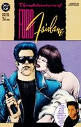 Adventures of Ford Fairlane Vol 1 2