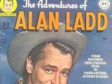 Adventures of Alan Ladd Vol 1