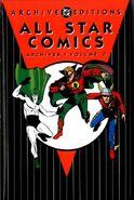 All-Star Comics Archives Volume 0