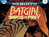 Batgirl and the Birds of Prey Vol 1 11