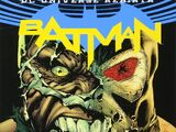 Batman: I Am Bane (Collected)
