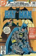 Batman 329