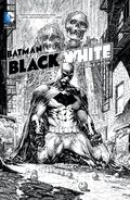 Batman Black And White Vol 4