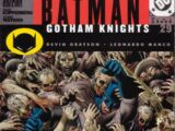 Batman: Gotham Knights Vol 1 29