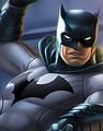 Batman Hero Run 002