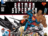 Batman/Superman Vol 1 32