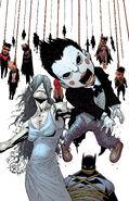 Batman The Dark Knight Vol 2 23.1 The Ventriloquist Textless