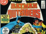Batman and the Outsiders Vol 1 16