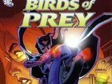 Birds of Prey: Club Kids (Collected)