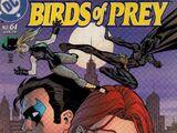 Birds of Prey Vol 1 61