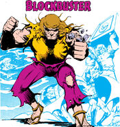 Blockbuster Mark Desmond 0001