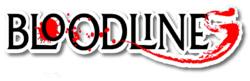 Bloodlines (2016) logo