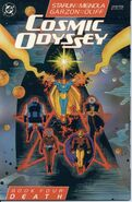 Cosmic Odyssey 4