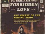 Dark Mansion of Forbidden Love Vol 1 1