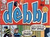 Date With Debbi Vol 1 6