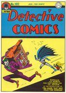 Detective Comics 102
