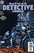 Detective Comics 788