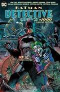 Detective Comics Vol 1 1000 Deluxe Edition