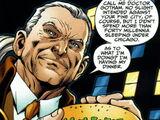 Doctor Gotham (New Earth)